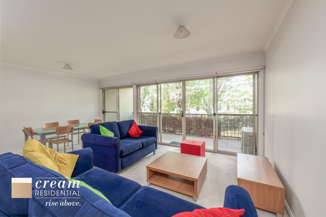 95/72 Wentworth Avenue, ACT 2604