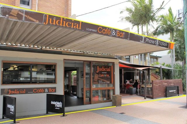 Shop B / 42 Davenport Street, Southport QLD 4215