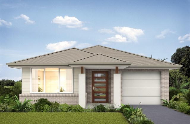 Lot 4303 McDermott Street, Leppington NSW 2179