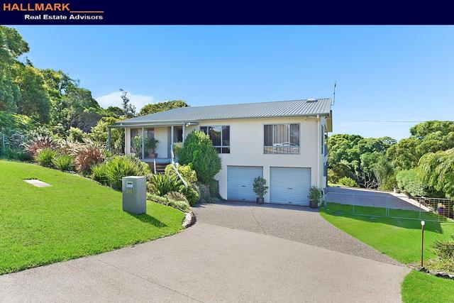 20 Craddock Road, Tuross Head NSW 2537