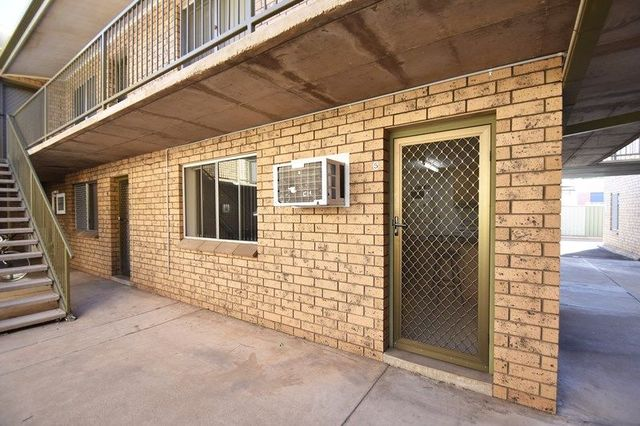 5/20 Leichhardt Terrace, Alice Springs NT 0870