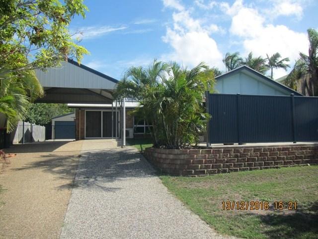 27 Beltana Drive, Boyne Island QLD 4680