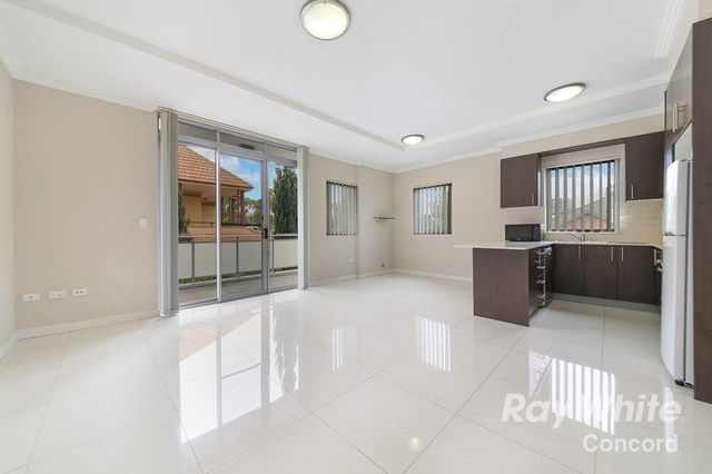 7/47 Railway Crescent, NSW 2134