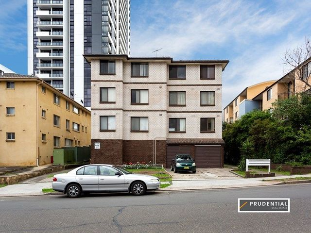 4/15-17 Charles St, Liverpool NSW 2170