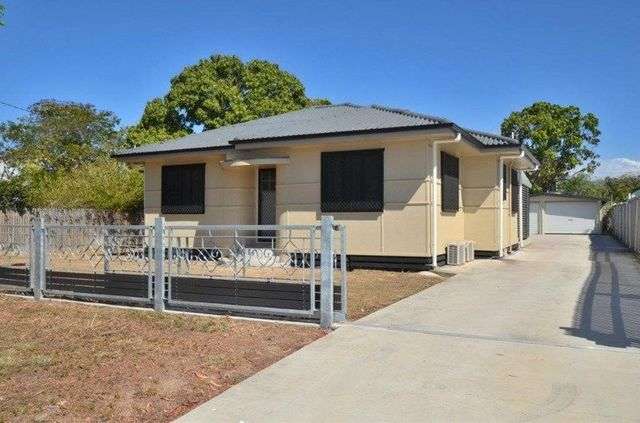 160 Bayswater Road, Currajong QLD 4812