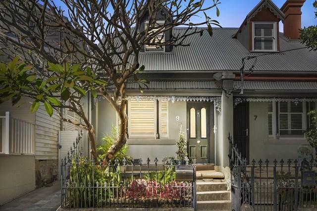 9 Thomas Street, NSW 2041