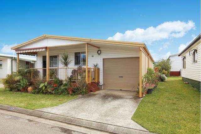 13/3 Lincoln Road, Port Macquarie NSW 2444