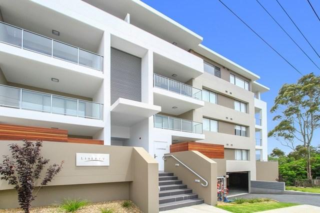 17/2-6 Noel Street, North Wollongong NSW 2500