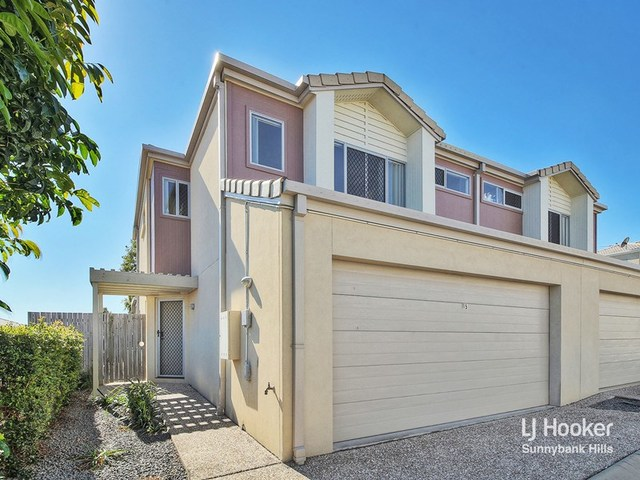 15/53 Perkins Street, Calamvale QLD 4116