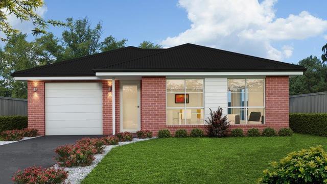 L56 Hopkins, NSW 2621