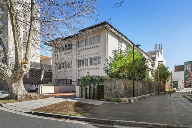 5/11 Patterson Street, Double Bay NSW 2028