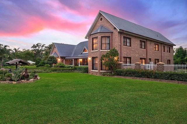 72 Sanctuary Drive, Windsor Downs NSW 2756