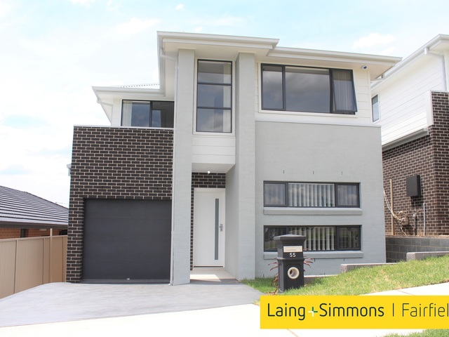 55 Southern Cross Ave, NSW 2171