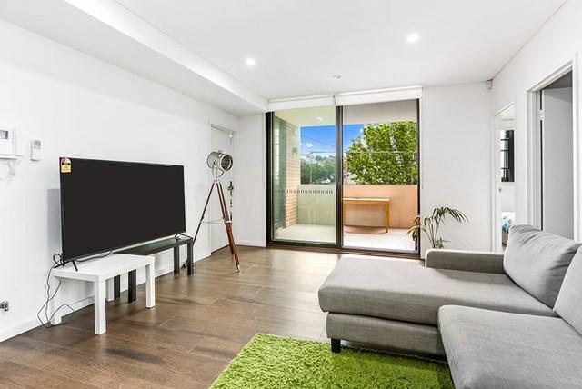 3/105 Percival Road, NSW 2048