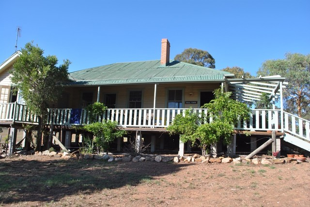 51 Felled Timber Road, NSW 2581