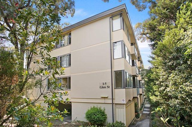1/1-5 Glen Street, NSW 2204