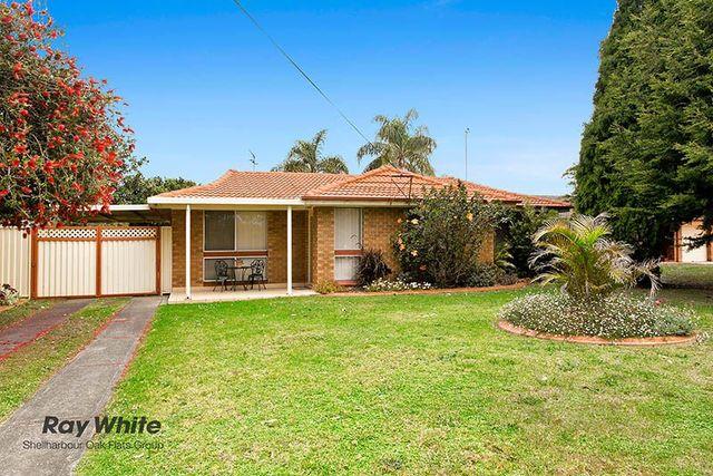 163 Reddall Parade, Lake Illawarra NSW 2528