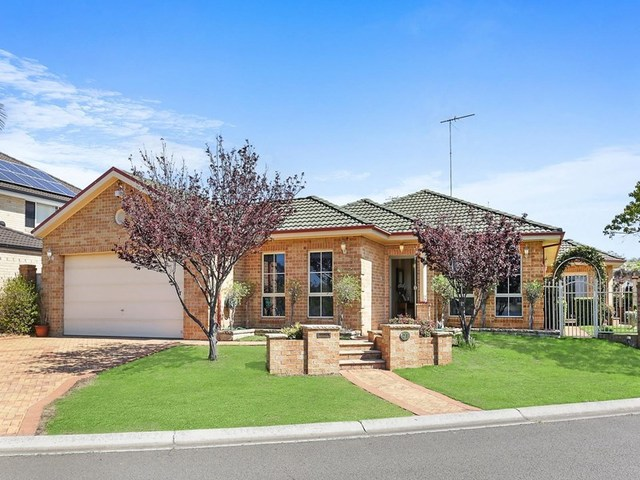 21 Inverness Circuit, Cecil Hills NSW 2171