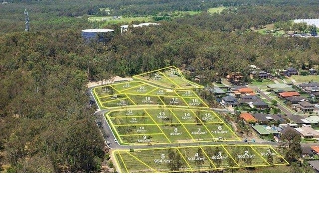 2 Gallery Circuit, Wyong NSW 2259