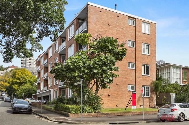 12a/5 Henrietta Street, Double Bay NSW 2028