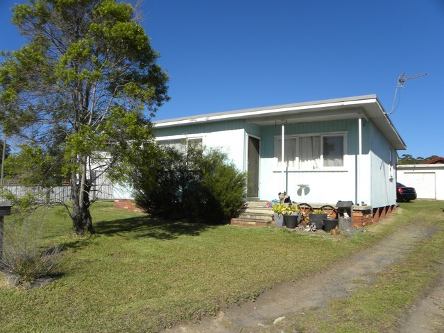 60 Sussex Inlet Rd, Sussex Inlet NSW 2540