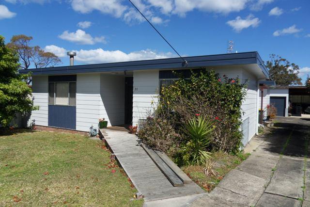 31 Tradewinds Avenue, Sussex Inlet NSW 2540