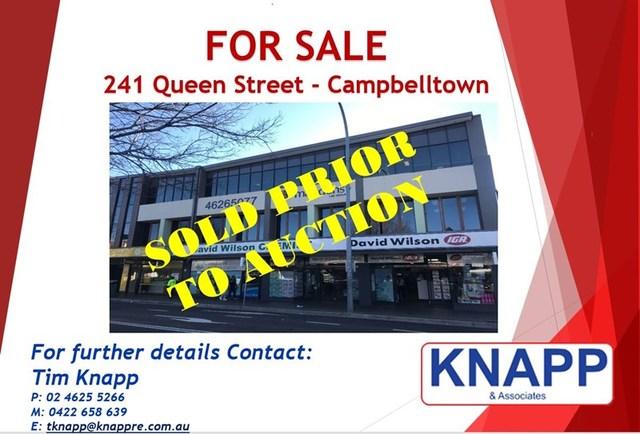 241 Queen Street, Campbelltown NSW 2560
