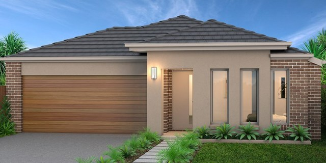 Lot 93 Newmarket Tce, Miners Rest VIC 3352