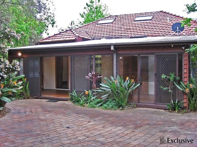 3/2 Rowley Street, Burwood NSW 2134