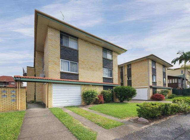 4/309 Bowen Terrace, New Farm QLD 4005
