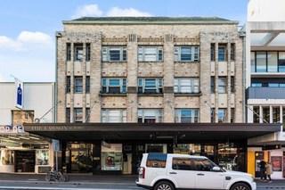 43/397-405 Bourke Street