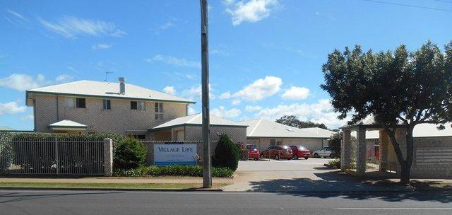 43/55-57 Drayton Road, Harristown QLD 4350