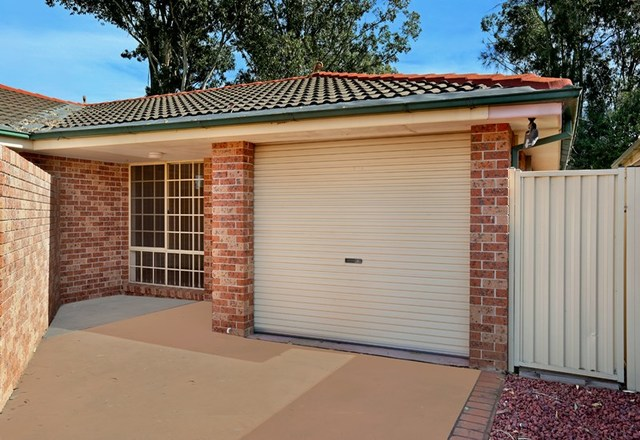 5/68 Stafford St, Kingswood NSW 2747