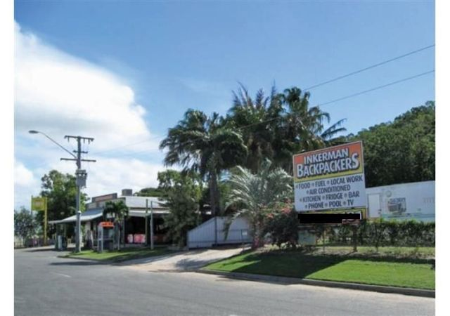 (no street name provided), Inkerman QLD 4806