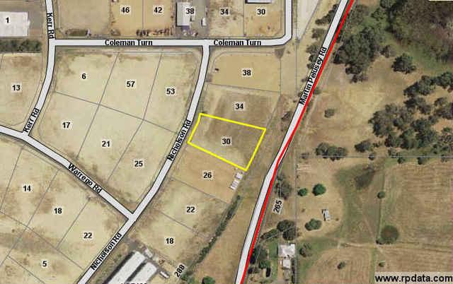 30 Nicholson Road, Picton East WA 6229