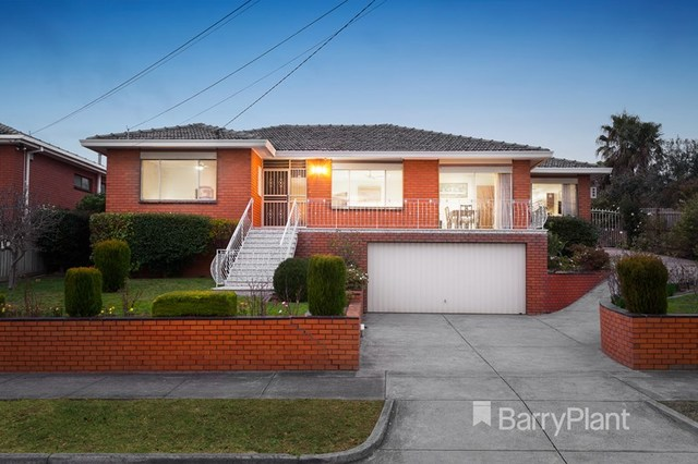 8 Lakeview Terrace, Templestowe Lower VIC 3107