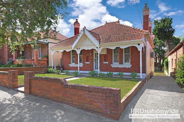 120 Harrow Road, Bexley NSW 2207