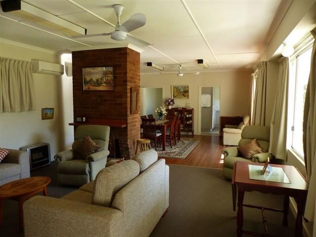 105 Louisa Street, Mitchell QLD 4465