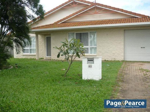 49 Sandstone Drive, Kirwan QLD 4817