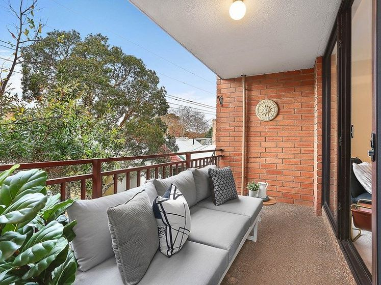 32 9 Rainford Street Surry Hills Nsw 2010 Apartment For