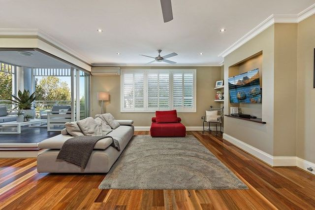 27/58 Village Drive, Breakfast Point NSW 2137