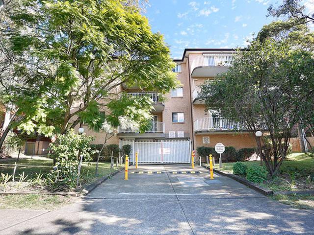 11/37-39 Memorial Avenue, Merrylands NSW 2160