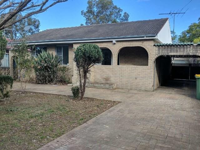 36 Orth Street, Kingswood NSW 2747