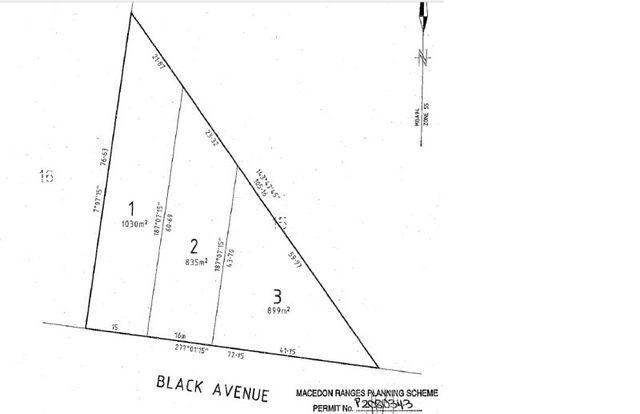 19-23 Black Avenue, Gisborne VIC 3437