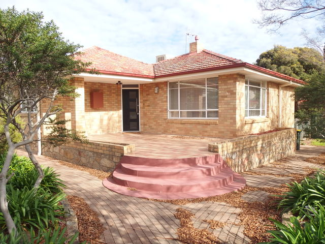 19 Rankin Street, Campbell ACT 2612