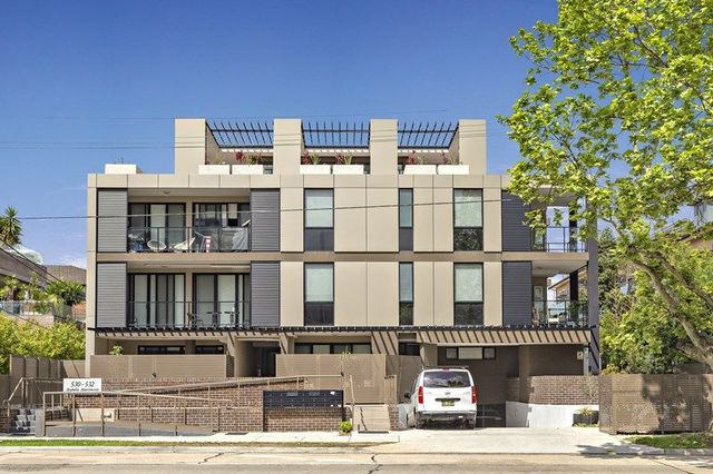 16/530-532 Liverpool Road, NSW 2136