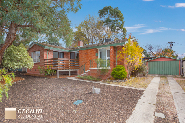 24 Ballarat Street, Fisher ACT 2611