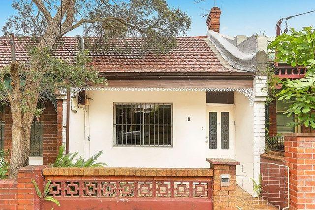 8 Roberts Street, NSW 2050