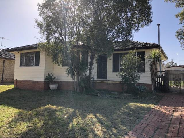 Algie, Kingswood NSW 2747