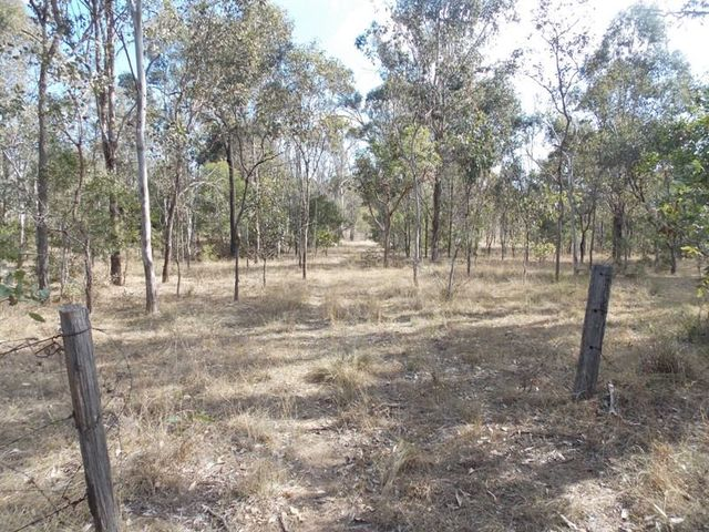 Lot 205 Greenwood Creek Road, Nanango QLD 4615